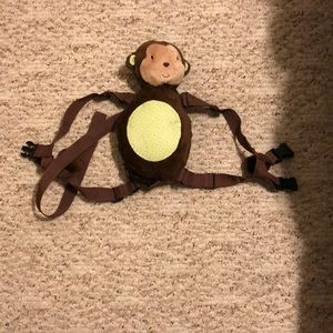 Other - Children's monkey safety harness